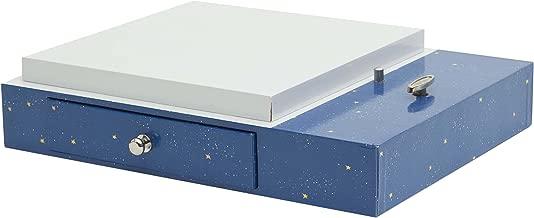 Trousselier - Caja de música para farol mágico, color azul oscuro: Amazon.es: Bebé