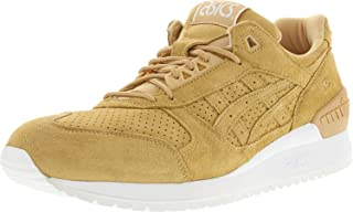 Onitsuka Tiger by Asics Unisex Gel-Respector Clay/Clay Sneaker Men's 10.5, Women's 12 Medium