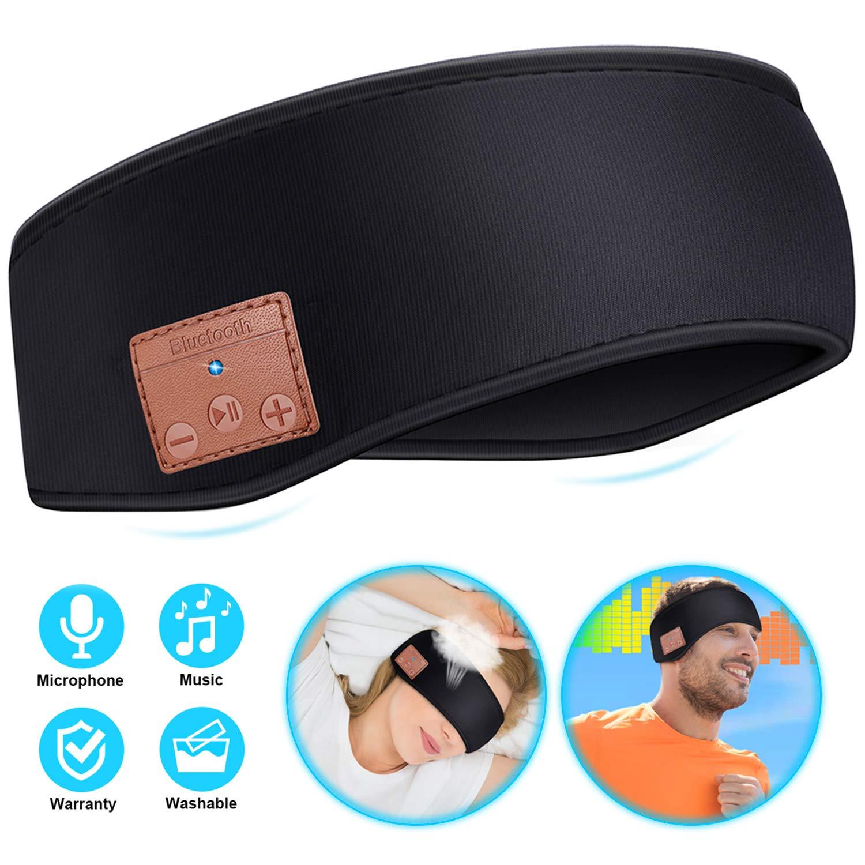 Headphones Bluetooth Headband Wireless Sleeping