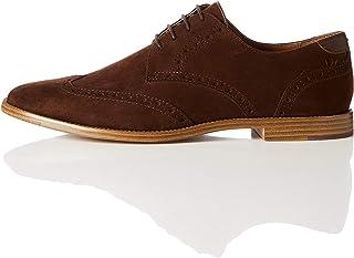 find. Zapatos de cordones brogue Hombre