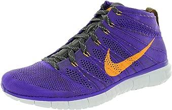 Nike Free Flyknit Chukka Men's Running Shoes