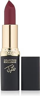 L'Oréal Paris Colour Riche Matte Lipcolour, Berry Matte Pink, 0.13 oz.