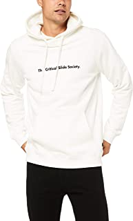 The Critical Slide Society Men's Commune Hoody