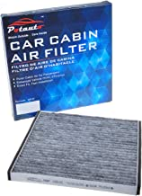POTAUTO MAP 1001C (CF10132) Activated Carbon Car Cabin Air Filter Replacement for Lexus, ES330, GX470, RX350, RX400h, Toyota, Avalon, Camry, Solara, Sienna (Upgraded with Active Carbon)