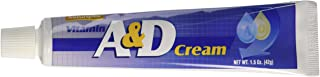 Vitamin A & D Cream - Prevent Diaper Rash, 1.5 oz,(Natureplex)
