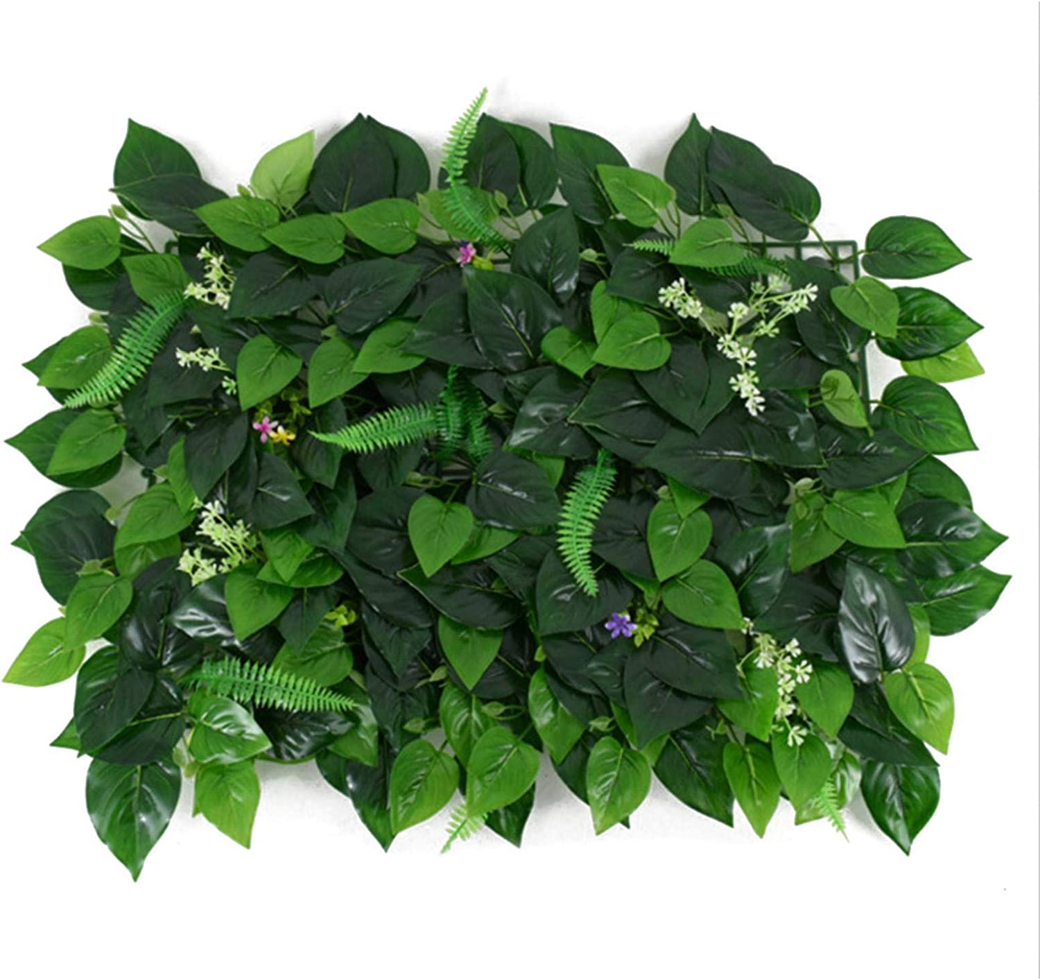 sillervan Ranking TOP5 Dorrisi Artificial Hedges Faux New York Mall Leaves Ivy Fence Privac