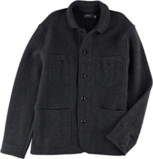 Mens Chore Wool Jacket