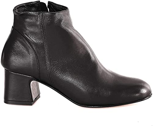 Mally 6357 botas mujeres
