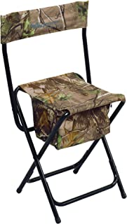 Ameristep High Back Chair -Realtree Xtra Green