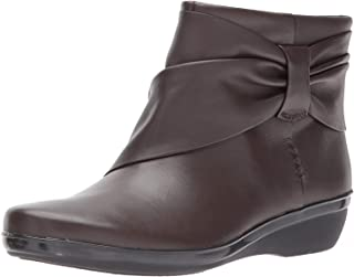 Clarks Women's Everlay Mandy Boot
