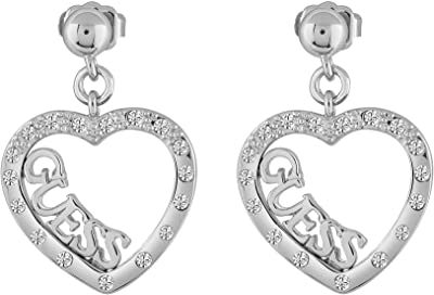 Guess Pendientes Statement Mujer latón - UBE83131