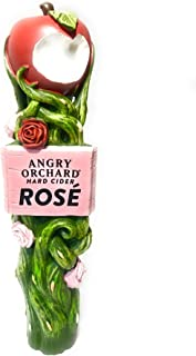 Angry Orchard Hard Cider - Rose - 10