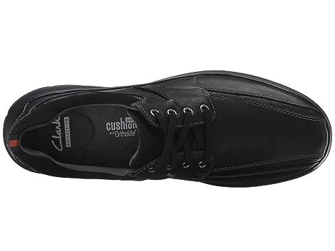 Clarks Black Walk Walk Cotrell Clarks Clarks Grasa Grasa Cotrell Cotrell Black x4FFT6gw