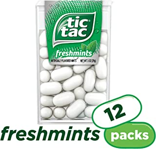 mint rush tic tacs