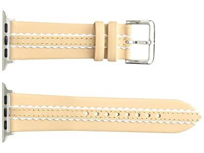 Kate Spade New York Apple Straps KSS0024 (Nude) Watches