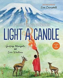 Light a Candle / Tumaini pasipo na Tumaini (English and Swahili Edition)