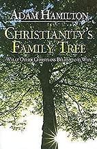 religion tree christian