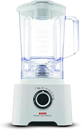 Liquidificador Power Max 700, Arno LN51, Branco