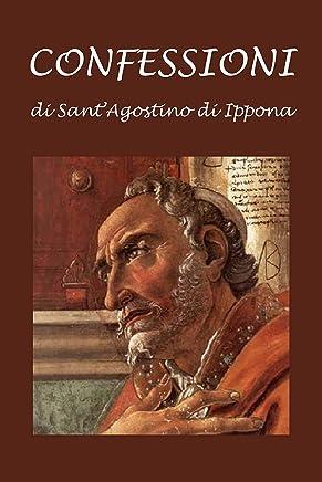 Confessioni di SantAgostino di Ippona