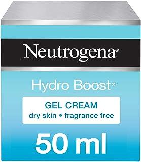 Neutrogena, Face Cream Gel, Hydro Boost, 50ml