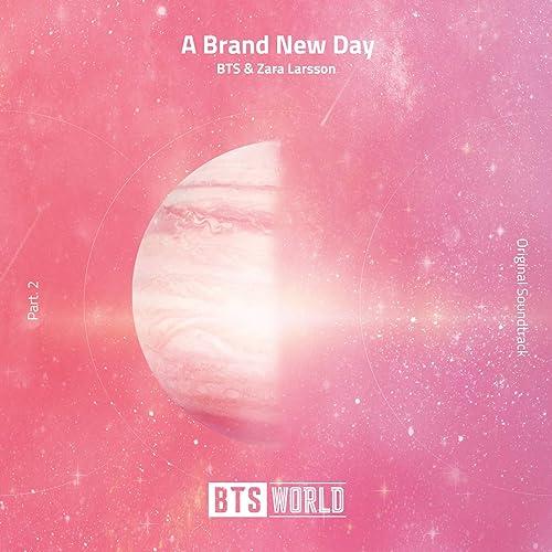 A Brand New Day (BTS World Original Soundtrack) [Pt. 2] de