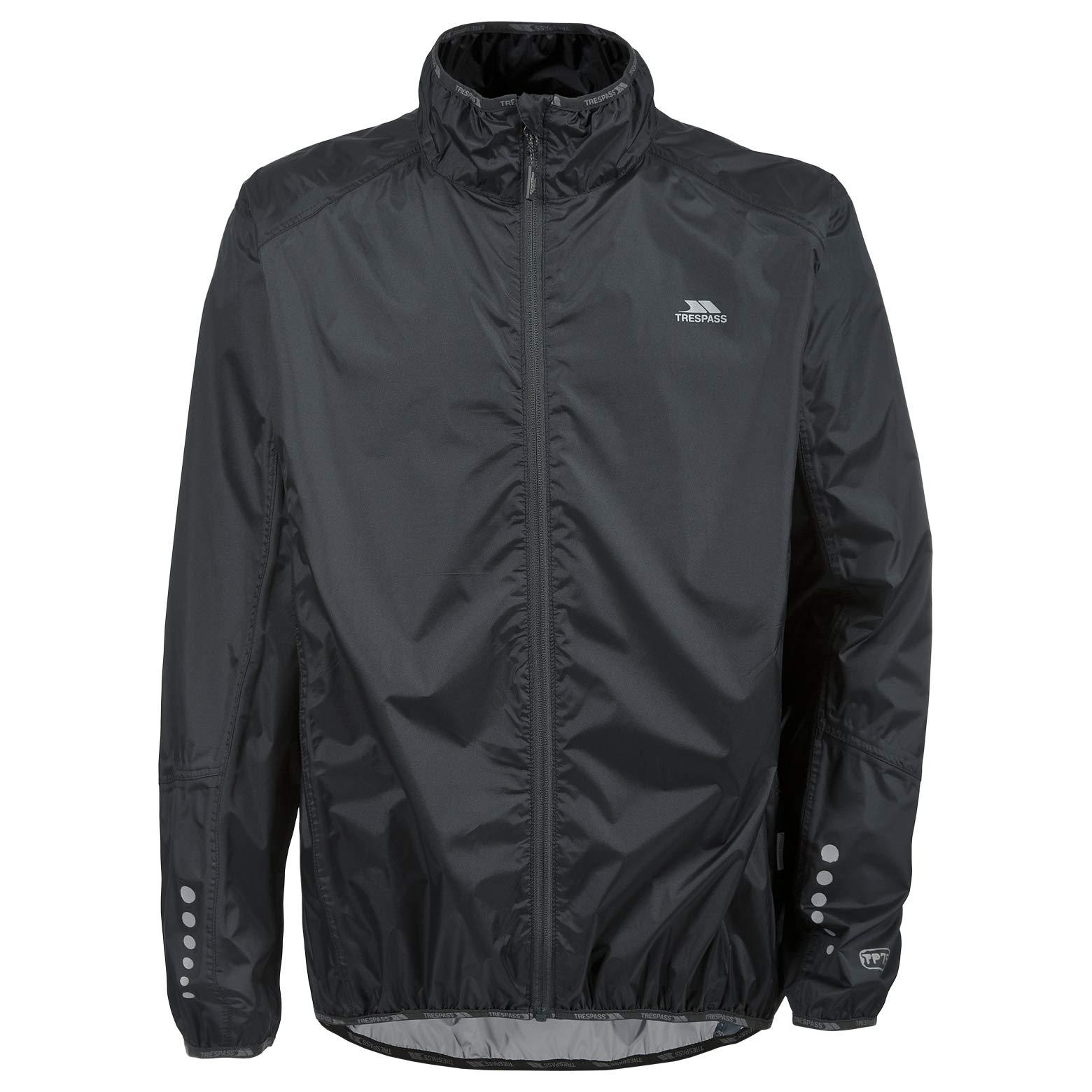 Grafted Cycling Jacket Black XXS