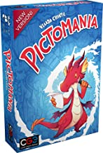 Czech Games Pictomania Board Game