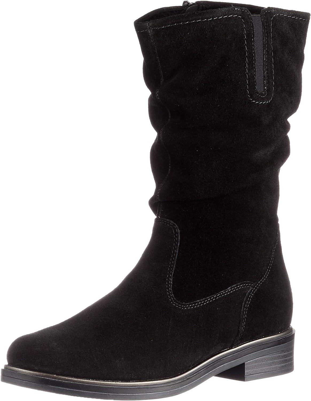 Remonte Women's Biker Mid Calf Boot