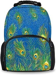 ad3c74ce5e3a Amazon.com: Clear - Kids' Backpacks / Backpacks: Clothing, Shoes ...