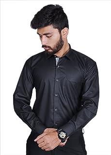 MODS The Black Fancy Shirt