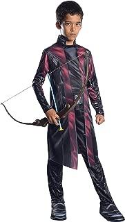 Rubie's Costume Avengers 2 Age of Ultron Child's Hawkeye Costume, Medium