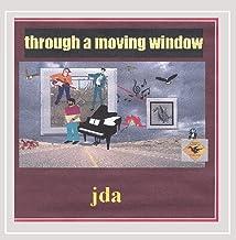Through a Moving Window