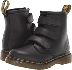 d9c9b349a195f Boy's Dr. Martens Kid's Collection Boots + FREE SHIPPING | Shoes