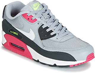 new product d0080 a1eab Nike Men s Air Max 90 Leather Casual Shoes