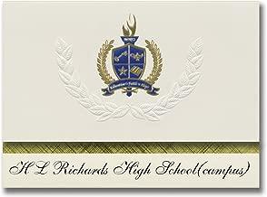 Best hl richards high school Reviews