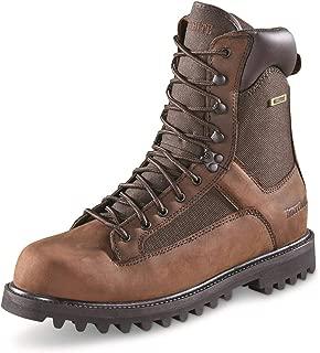 Men's Insulated Waterproof Hunting Boots, 1,200-gram