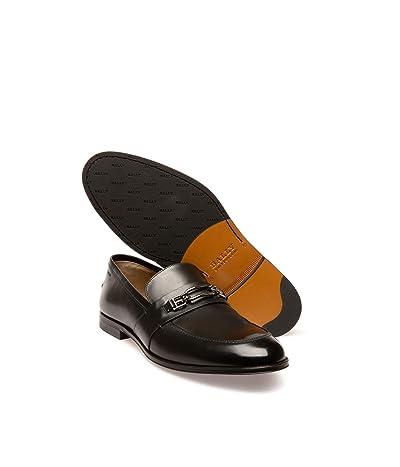Bally Wesper/540 Loafer (Black) Men