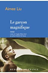 Le garçon magnifique (French Edition) Kindle Edition