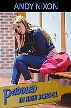 Paddled in High School: three schoolgirl spanking tales
