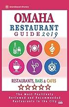 Omaha Restaurant Guide 2019: Best Rated Restaurants in Omaha, Nebraska - Restaurants, Bars and Cafes recommended for Tourist, 2019