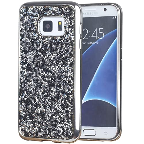 huge selection of f256b a7e00 Samsung Galaxy S7 Edge Case Girly: Amazon.com