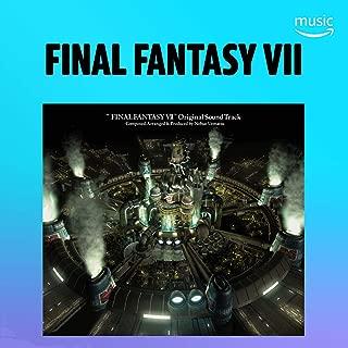 FINAL FANTASY Ⅶ サウンドトラック