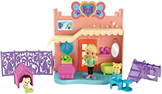 Fisher-Price Nickelodeon Dora & Friends Animal Adoption Center
