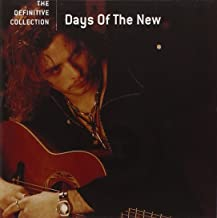 Best days of the new the definitive collection Reviews