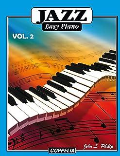 Jazz Easy Piano vol. 2