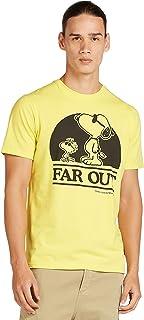 Splash Character Men 8912975 U20MCORE53 Tshirts