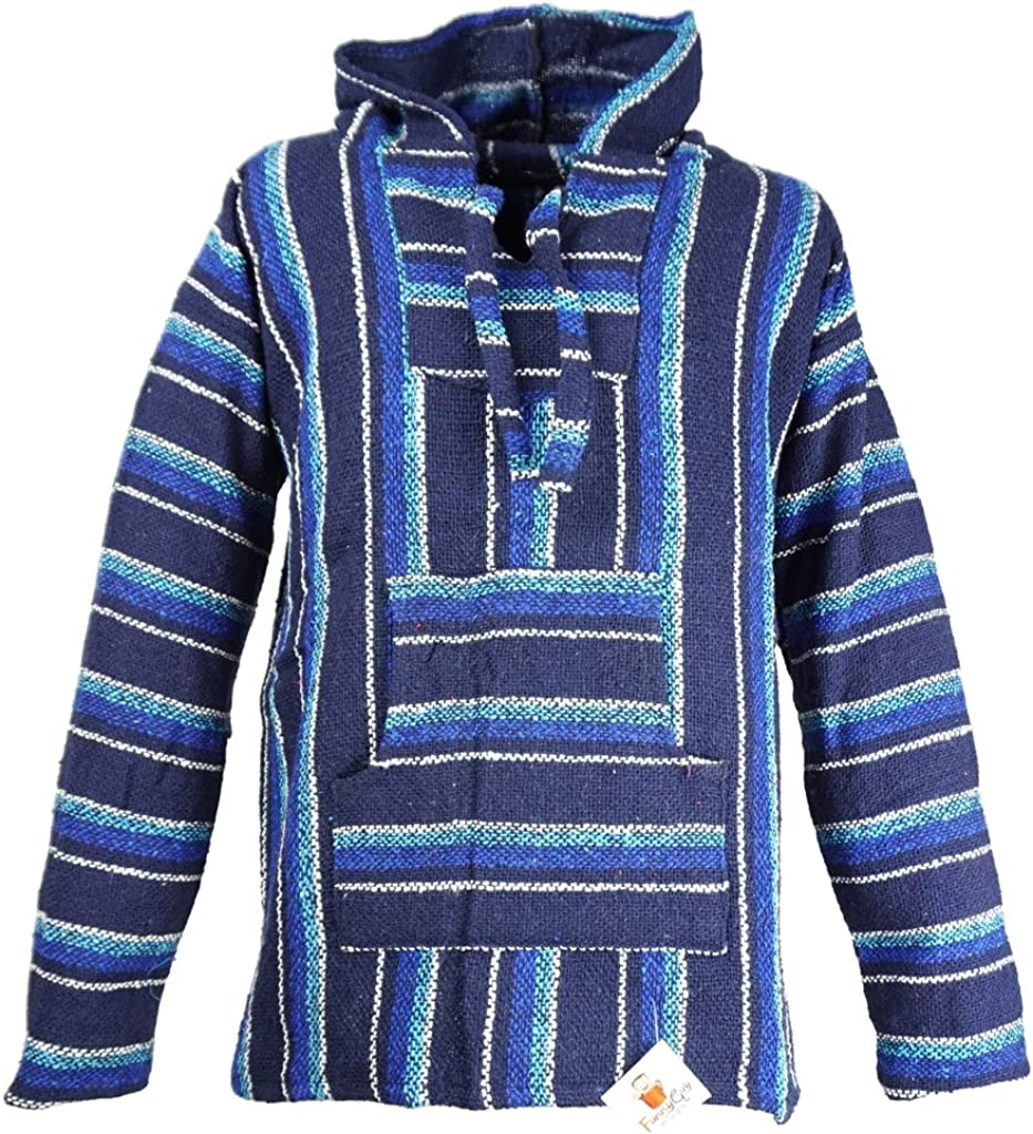 Direct stock discount Funny Guy Mugs Premium Baja Pon Jerga Regular store Sweatshirt Pullover Hoodie