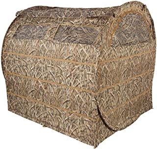Flextone Bale Out Hunting Blind FLXAY030
