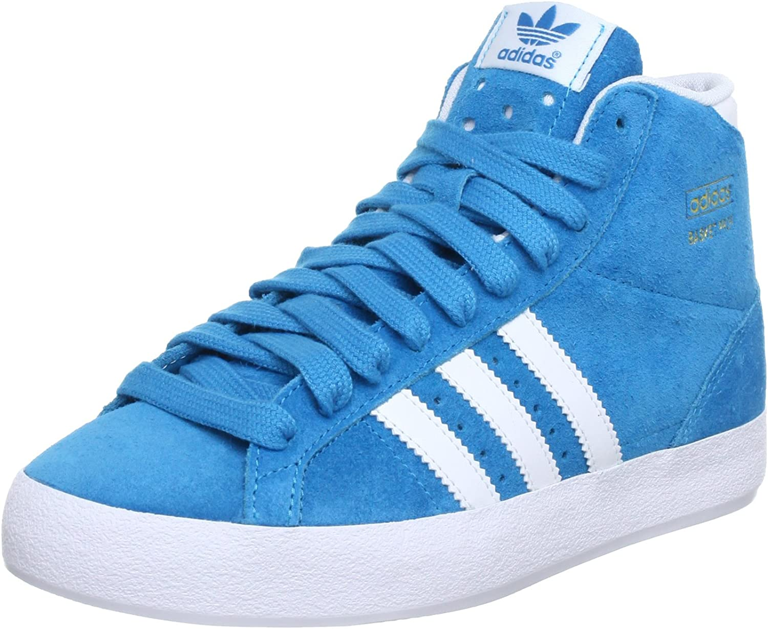 Adidas Basket Profi W, Women's Low-Top Sneakers