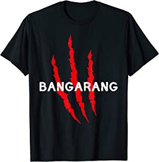 Bangarang Rufio Hook Trendy Novelty Tees T-Shirt